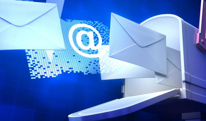 Анонимная почта