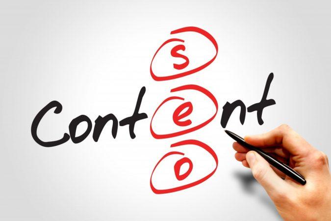 SEO-контент
